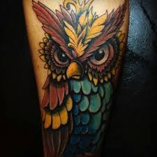 tattoo pictures of owls owl tattoos that will keep you awake