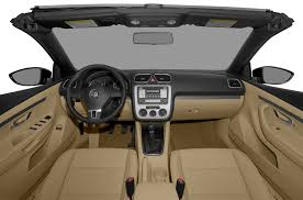 2011 volkswagen eos price photos reviews u0026 features