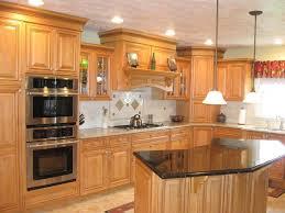 100 maple kitchen cabinets with granite countertops white