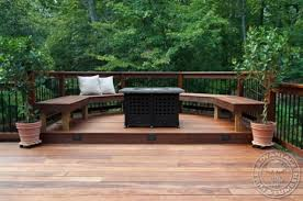Cheap Backyard Deck Ideas Garden Design Garden Design With Shaping Your Dream Deck Stunning
