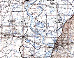 Brunswick Ohio Map by Examples Of Topographic Maps