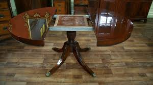 Dining Room Tables That Seat 12 Dining Tables Crate And Barrel Avalon Alpharetta Extendable