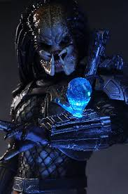 Alien Movie Halloween Costume Classic Predator Sixth Scale Action Figure Predator Toy Aliens