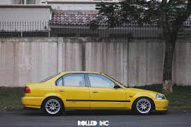 spesifikasi honda civic ferio ragil s yellow honda civic ek ferio 1997 lovely