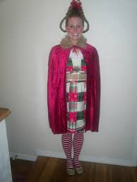 Cindy Lou Halloween Costume 8 Grinch Costume Ideas Images Christmas