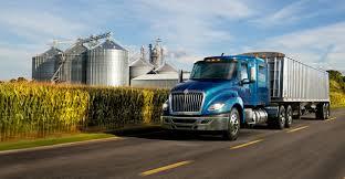 international semi truck international trucks