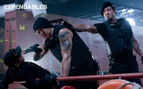 wallpapers the expendables 2010 jet li sylvester stallone 1680x1050