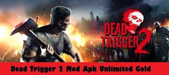 game dead trigger apk data mod dead trigger 2 mod menu apk v1 3 1 unlimited money gold