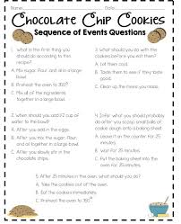 best 25 sequence of events ideas on pinterest sequencing anchor