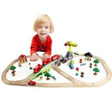 popular build train set buy cheap build train set lots from china