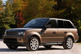 bronze range rover 2010 land rover range rover sport information and photos