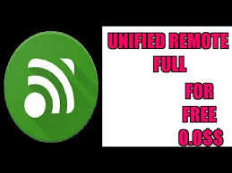 unified remote apk unified remote v3 10 apk android version