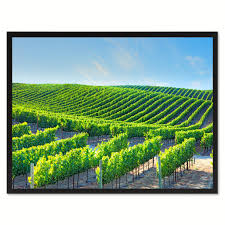 california landscape photo wall art home décor frame u2013 spotcolorart