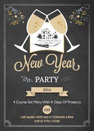 where to party for new years mills inn new years party 2014
