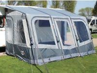 Used Caravan Awnings Air Awning Caravans For Sale Gumtree