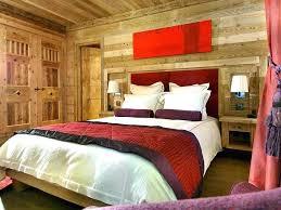 deco chambre montagne deco chambre chalet montagne photo deco chambre chalet montagne deco