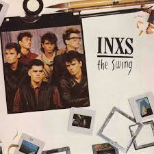 the swing inxs inxs the swing cd album at discogs