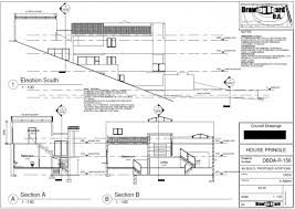 drawing building plans building plans drawn up and submitted to council junk mail