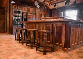kitchen island construction rustic kitchen island turnipseed construction turnipseed