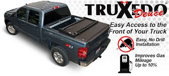 Truxedo Bed Cover Truxedo Tonneau Cover In Summit Station Pa