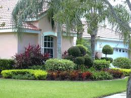 Backyard Landscape Design Ideas Garden Design Garden Design With Florida Friendly Landscaping
