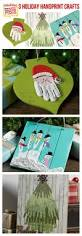 3 holiday handprint craft ideas for the whole family such cute