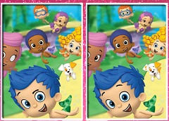 bubble guppies games games kids