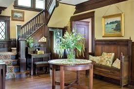 Complements Home Interiors Mapping A Craftsman Palette Old House Restoration Products