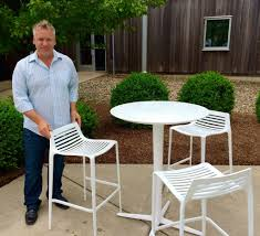 Lifestyle Garden Furniture Outdoor Furniture Maker Landscape Forms Looks To Expand In