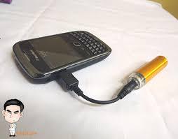 cara membuat powerbank menggunakan baterai abc emergency charger baterai aa murah