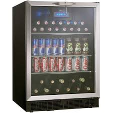 haier mini fridge with glass door what u0027s the best beer refrigerator for me