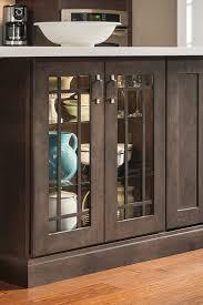 Open Wall Cabinets Base Mullion Cabinet Doors Aristokraft Cabinetry