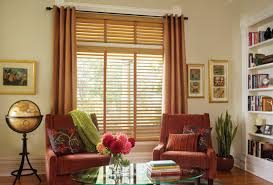 curtains dining room blinds amazing living room blinds and