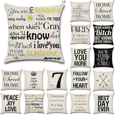sweet home best pillow compare prices on sweet love letter online shopping buy low price