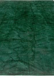 Modern Green Rug Agua Green Rug N10843 By Doris Leslie Blau