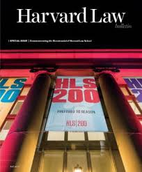 issues archive harvard law today