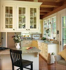 L Shaped Country Kitchen Designs by Kitchen Well Groomed L Shaped Island Hanging Cabinet Above