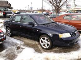 used 2003 audi a4 for sale 2003 audi a4 1 8t quattro with tiptronic not specified for sale in