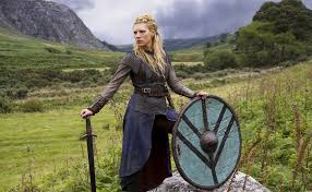 lagertha lothbrok clothes to make lagertha costume diy guides for cosplay halloween