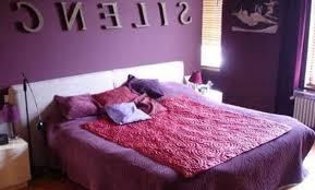 chambre prune et blanc chambre prune et gris 100 images chambre prune blanc et gris