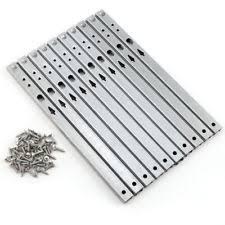 coulisse tiroir cuisine coulisses de tiroirs pour armoire et placard ebay