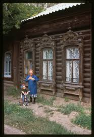 carved russian house enviornments pinterest russia and house