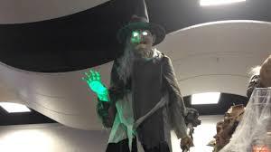 halloween fun shop 2016 lunging haggard witch youtube