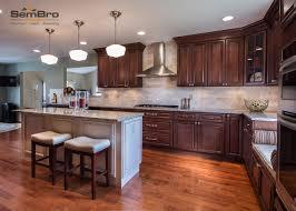 Kitchen Cabinets Custom Cabinet Maker In Portland Or Medium Size - Ohio kitchen cabinets