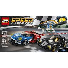 lego porsche minifig scale lego speed champions ferrari fxx k u0026 development center 75882