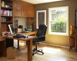 Office Design Ideas For Small Spaces 10 Small Space Home Office Design Ideas Matchness