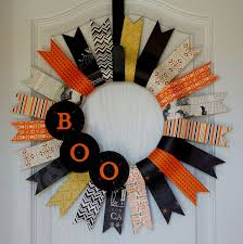 top 18 simple halloween wreath designs u2013 easy diy idea for