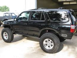 toyota 4runner lifted 2000 toyota 4runner addicted offroad is a full service parts