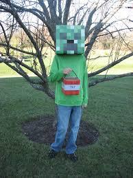 Halloween Minecraft Costumes 14 Minecraft Halloween Costumes Images