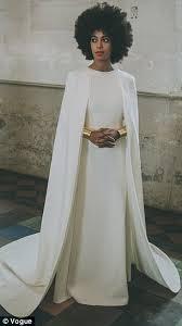 katy perry copies solange knowles u0027 wedding dress for grammy u0027s 2015
